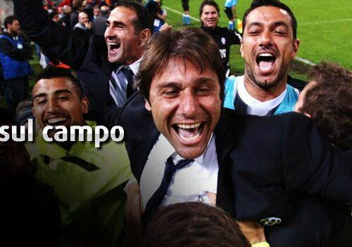 Juventus Campione d'Italia. Grazie ragazzi 2012 ►☆ ☆ ☆◄