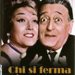 Chi si ferma è perduto - Italia 1960 - Commedia