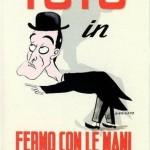 Fermo con le mani - Italia 1937 - Comico