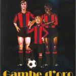 Gambe d'oro - Italia 1958 - Comico