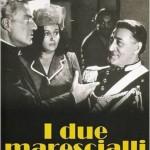 I due marescialli - Italia 1961 - Commedia