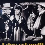 I due orfanelli - Italia 1947 - Comico