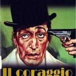 Il coraggio - Italia 1955 - Commedia