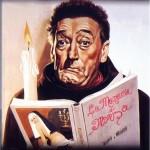 Il monaco di Monza - Italia 1963 - Comico