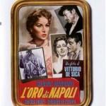 L'oro di Napoli - Italia 1954 - Commedia