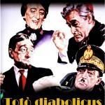 Totò Diabolicus - Italia 1962 - Comico