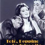 Totò, Peppino e... la dolce vita - Italia 1961 - Comico