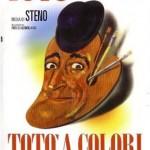 Totò a colori - Italia 1952 - comico