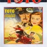 Totò e Carolina - Italia 1955 - Comico
