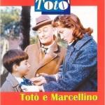 Totò e Marcellino - Italia 1958 - comico