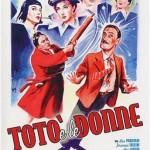 Totò e le donne - Italia 1952 - Comico