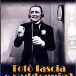 Totò lascia o raddoppia - Italia 1958 - Comico