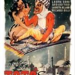 Totò sceicco - Italia 1950 - Comico