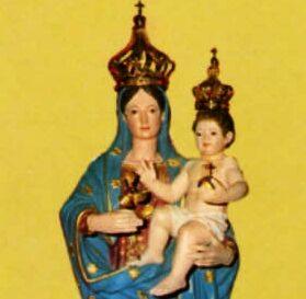 Gasperina: Festa Della Madonna Dei Termini 14/15 Agosto 1988