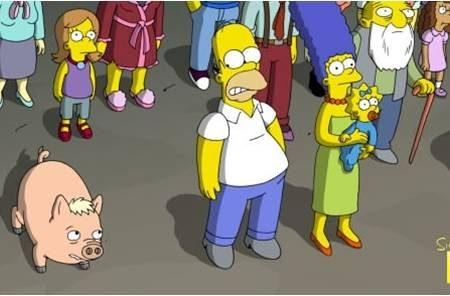 I Simpson -Il Film