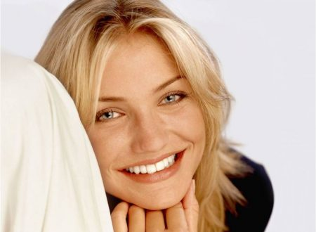 Cameron Diaz – Wallpaper