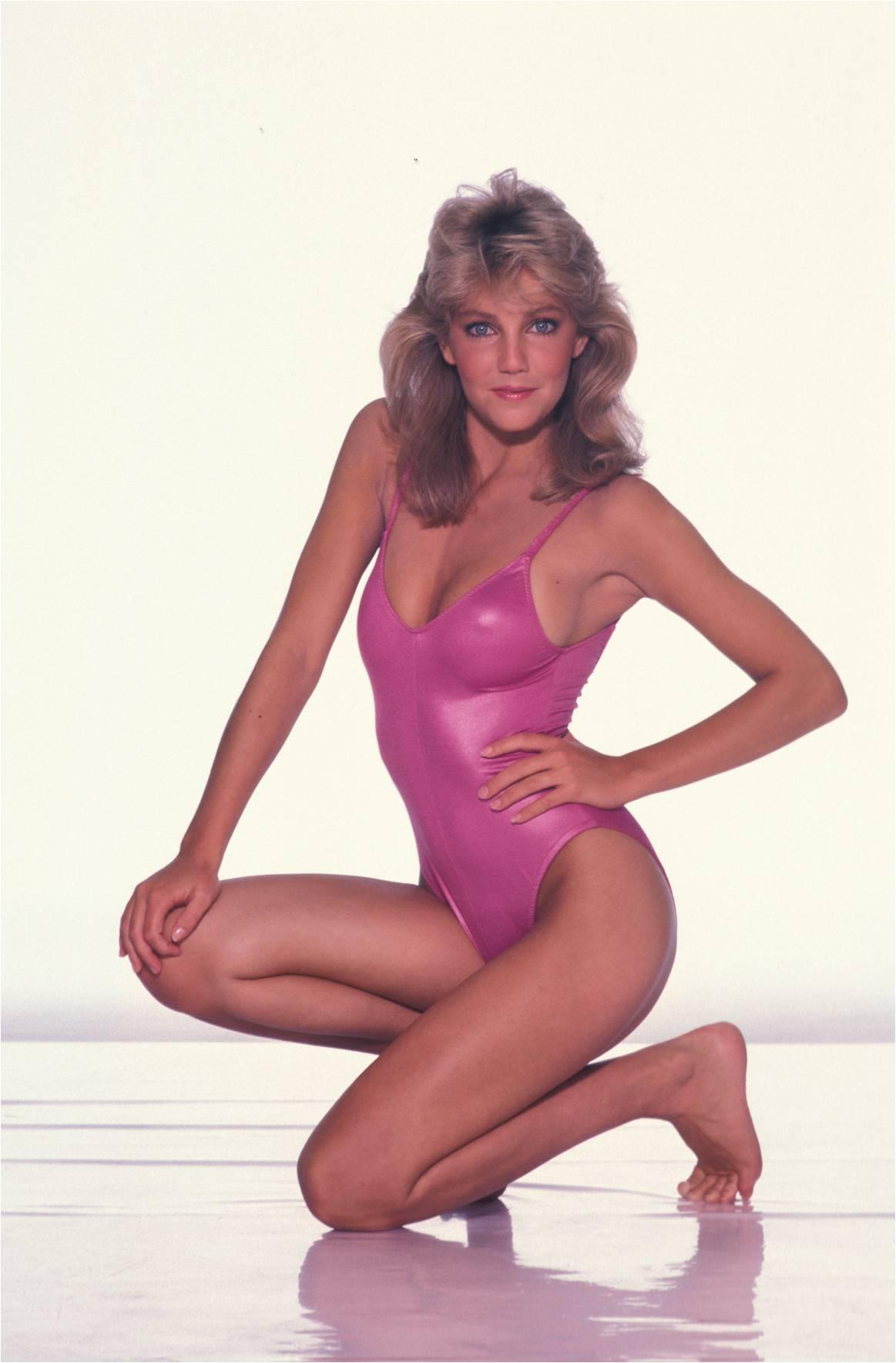 Heather Locklear (2)
