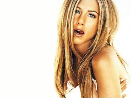 Jennifer Aniston – Wallpaper
