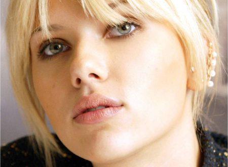 Scarlett Johansson – Wallpaper