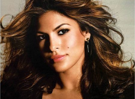 Eva Mendes – Wallpaper
