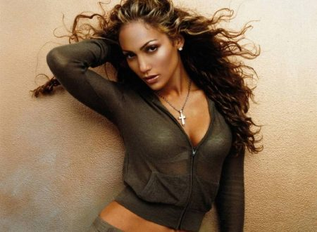 Jennifer Lopez – Wallpaper