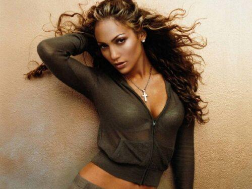 Jennifer Lopez – Wallpaper