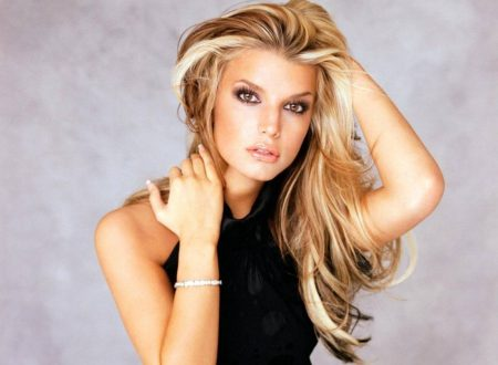 Jessica Simpson – Wallpaper
