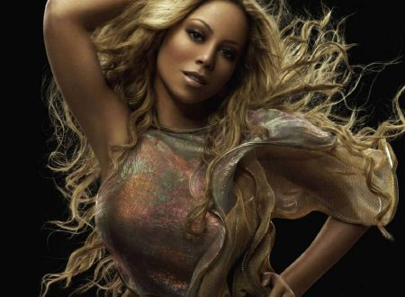 Mariah Carey – Wallpaper