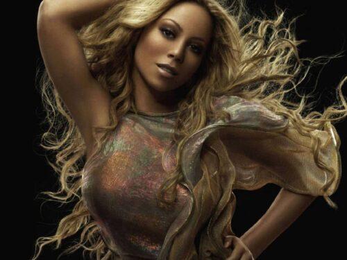 Mariah Carey – Wallpaper