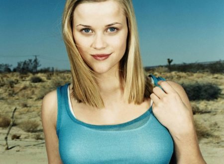Reese Witherspoon – Wallpaper