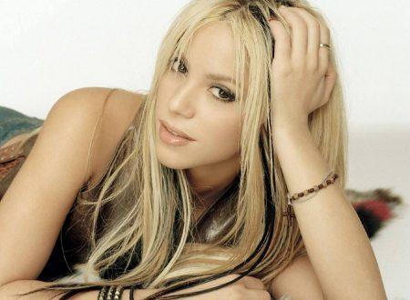 Shakira – Wallpaper