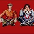 (Italia 1974) Di Marcello Fondato Con Terence Hill, Bud Spencer, […]