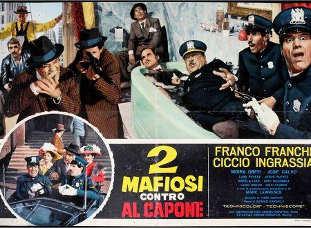 Due Mafiosi Contro Al Capone