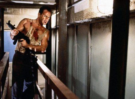 Die Hard – Trappola Di Cristallo
