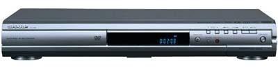 Sharp. DVD Recorser – Model DV-SR84S(Y)