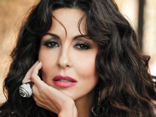Sabrina Ferilli 19-06-2014