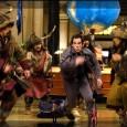 (Usa 2006) Di Shawn Levy Con Ben Stiller, Carla Gugino, […]
