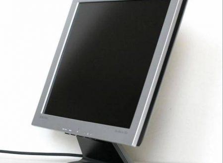 Samsung SyncMaster 152v