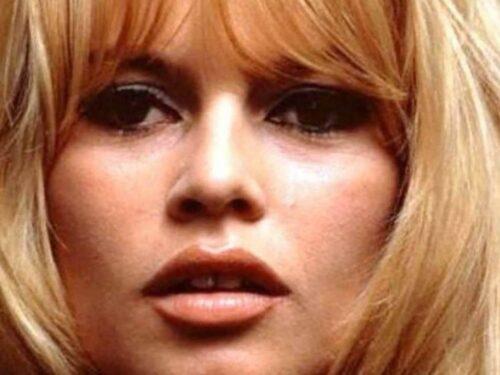 Brigitte Bardot 13-06-2014