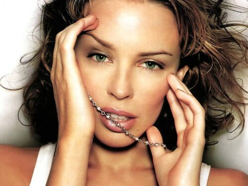 Kylie Minogue 30-06-2014