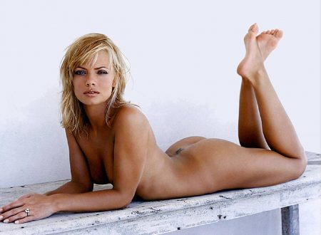 Jaime Pressly – Wallpaper