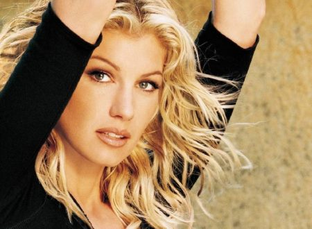Faith Hill – Wallpaper