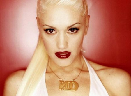 Gwen Stefani – Wallpaper