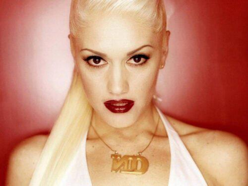 Gwen Stefani – Wallpaper
