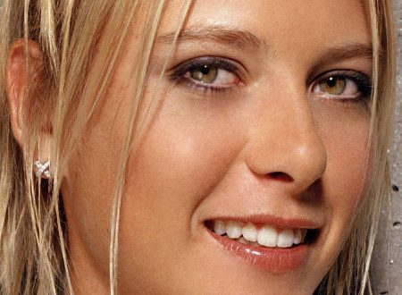 Maria Sharapova – Wallpaper
