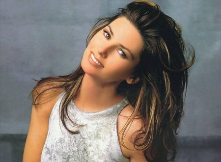 Shania Twain – Wallpaper