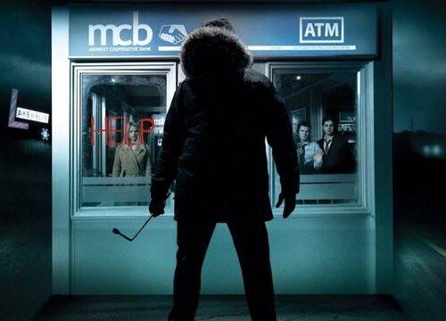 ATM Trappola Mortale
