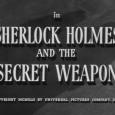 Sherlock Holmes e l'arma segreta (Sherlock Holmes and the Secret […]