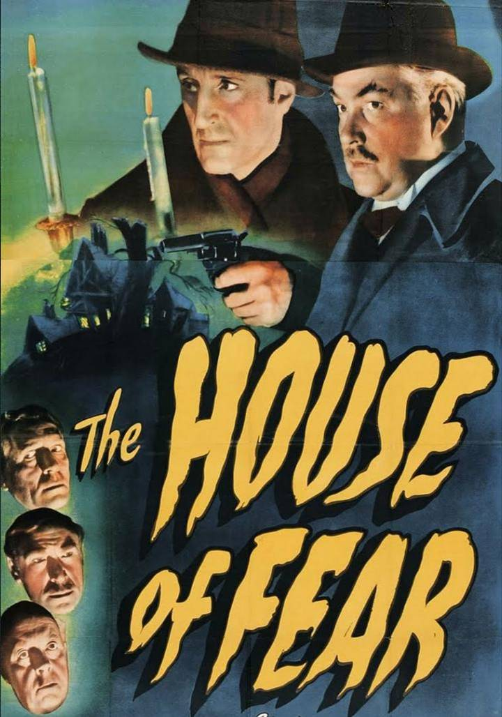 Sherlock holmes e la casa del terrore celia vincenzo - Casa de sherlock holmes ...
