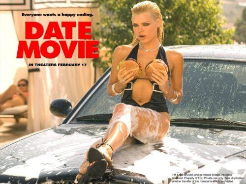Hot Movie